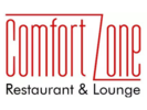 Comfort Zone Restaurant & Lounge Logo