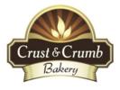 Crust & Crumb Bakery Logo