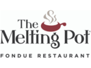 The Melting Pot in Louisville Logo