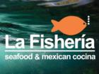 La Fisheria Logo