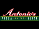 Antonio's Pizza by the Slice Logo