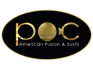 Port of Call American Fusion & Sushi Logo