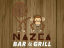 Nazca Bar and Grill Logo