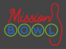 "Mission Bowl - ""Corner Pin Grill"" Logo"