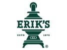 Erik's DeliCafé Logo