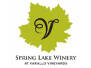 Spring Lake Winery Logo