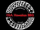 Ola Hawaiian BBQ Logo