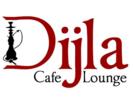 Dijla Cafe' Logo