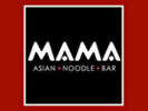 Mama Asian Noodle Bar Logo