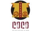 Coco Asian Bistro Logo