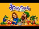 Crazy Creole Gumbo House Logo