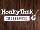 Honky Tonk Smokehouse Logo