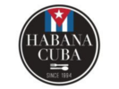 Habana Cuba Restaurant Logo