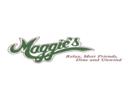 Maggie's Restaurant Logo