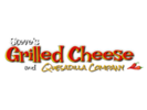 Steve's Grilled Cheese & Quesadilla Company Logo