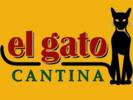 El Gato Cantina Logo