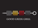 Good Greek Grill Logo