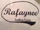Rafaynee Southern Cuisine Logo