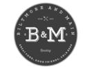 Biltmore & Main Logo