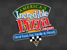 America's Incredible Pizza Logo