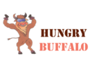 Hungry Buffalo Logo