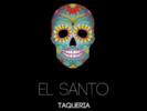 El Santo Taqueria Logo