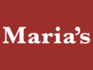 Maria's Pizzaria Subs & Wing Logo