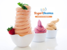 Yogurt Heaven Logo