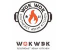 Wok Wok Logo