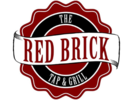 The Red Brick Tap & Grill Logo