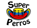 Super Perros Colombian Restaurant Logo