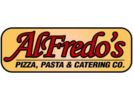 Alfredo's Pizza and Pasta Logo