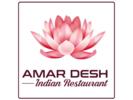 Amar Desh Indian Restaurant Logo