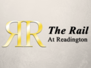 The Rail At Readington Logo