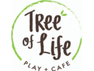 Tree of Life Play + Cafe Logo