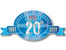 Pat's Pizzeria & Grill Logo