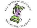 The Dancing Blender Logo