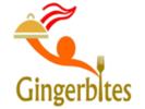 Gingerbites Haitian Caribbean Bistro Logo