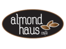 Almond Haus Cafe Logo