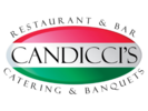 Candicci's Restaurant and Bar Logo