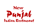 New Punjab Indian Restaurant Logo