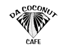 Da Coconut Cafe Logo