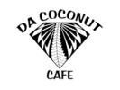 Da Coconut Cafe Logo