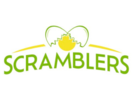 Scramblers Logo