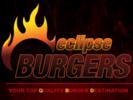 Eclipse Burgers - Smoothies, Shakes & Gelato Logo
