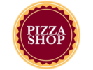 The Pizza Shop Logo