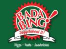 Bada Bing Pizzeria & Italian Cuisine Logo