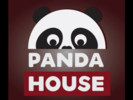 Panda House Chinese Restaurant Logo