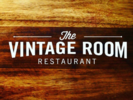 Vintage Room at The Reserve Logo