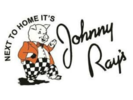 Johnny Ray's BBQ Logo